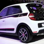 RRとなった新型トゥインゴ発表|Renault