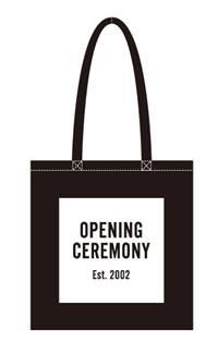 OPENING CEREMONY|渋谷パルコにOCの新店舗が誕生