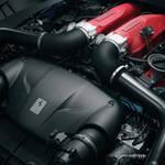 フェラーリ、カリフォルニア Tをワールドプレミア|Ferrari