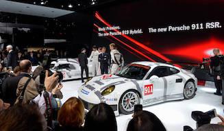 ポルシェがル・マンに帰ってきた、その訳とは|Porsche