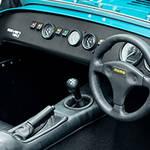軽自動車規格で「セブン 160」国内デビュー|Caterham