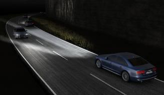 新型アウディA8、日本上陸|Audi