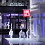 WONDERWALL|ワンダーウォールの建築模型展 第2弾開催