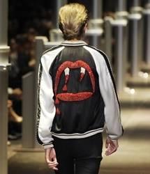 SAINT LAURENT|アーティストコラボレーションTシャツ発売