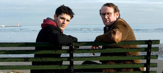 MOVIE|アイルランドを舞台にした心温まる感動作『ダブリンの時計職人』