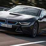LOUIS VUITTON|BMW i8のためのラゲージコレクション