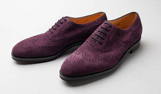 JOHN LOBB|年に一度の「BY REQUEST」フェアが開幕!