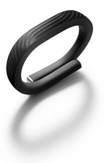 Jawbone|Bluetooth対応リストバンド「UP24」新発売