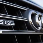 アウディSUV初のSモデル、SQ5を試乗|Audi