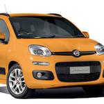 パンダと500にさわやかな春を纏う限定車|Fiat