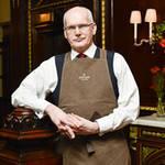 JOHN LOBB|ロンドン「ザ・コノート」でのバトラーサービスを体験