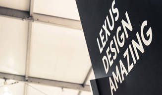 """レクサスが""""DESIGN""""を通じて伝えたいこと LEXUS"""