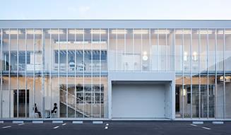 AAF|建築家 吉村靖孝氏が語る建築へのアプローチ