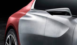 プジョーのコンセプトモデル、イグザルトが公開|Peugeot