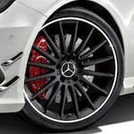 A 45 AMGに個性きわ立つ特別仕様車|Mercedes-Benz