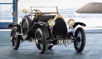 """特別なヴェイロン""""ブラック ベス""""、北京に登場 Bugatti"""