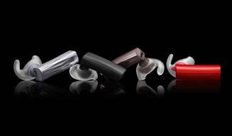 Jawbone|リニューアルした、音質と快適性を両立したヘッドセット