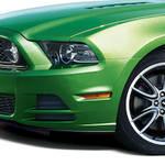 マスタング誕生50周年を祝う特別仕様車|Ford