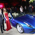 フェラーリ カリフォルニア Tをアジア初披露 Ferrari