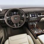 2代目トゥアレグがマイナーチェンジ|Volkswagen