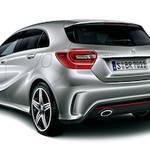 AMGが手がけるA 250 SPORTの4WD版、日本上陸|Mercedes-Benz
