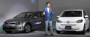フォルクスワーゲン グループが設計する未来のクルマ社会 Volkswagen