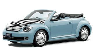 ザ ビートルのオーダーメイドを期間限定でスタート|Volkswagen