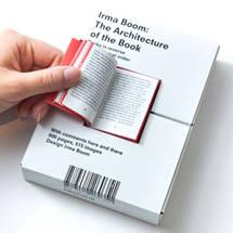 EVENT|世界の美しい本を展示、販売する『代官山BOOK DESIGN展』