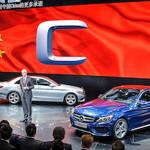 北京モーターショー現地リポート(1)|Auto China 2014