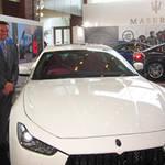マセラティ ギブリにベーシックなモデルを追加|Maserati