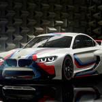 BMWのあらたなスポーツカーがGT6に登場|BMW