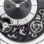 PIAGET 大胆な発想が実現した世界最薄の手巻き腕時計