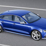 スタイリッシュなデザインに磨きをかけたアウディA7/S7|Audi