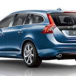S60/V60に安全装備と本革シートを採用した特別仕様車|Volvo
