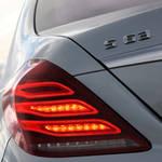 メルセデス・ベンツS 63 AMGに試乗|Mercedes-Benz