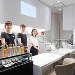 THE GINZA 「ザ・ギンザ帝国ホテル店」リニューアルオープン