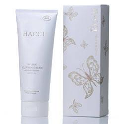 HACCI|スキンケアもかなえる、ハイクオリティな3つのクレンジング