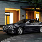 5シリーズ セダンに装備充実のInnovatorを限定発売 BMW