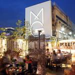 「美しくなるビアガーデン」、今年も松屋銀座 屋上にオープン|MATSUYA GINZA