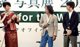 TOD'S|東日本大震災復興支援「限定チャリティブレスレット」発売