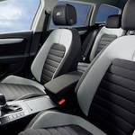 パサート ヴァリアントにスポーティな特別仕様車|Volkswagen