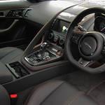 ジャガー Fタイプ クーペ、日本での発売を開始|Jaguar