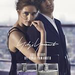 YOHJI YAMAMOTO|男と女を結びつける新フレグランス「LOVE STORY BY YOHJI YAMAMOTO」