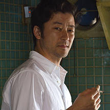 "MOVIE 浅野忠信、二階堂ふみW主演で送る""禁断の愛""『私の男』"