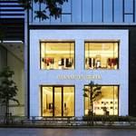 ALEXANDER McQUEEN|東京・青山に日本初旗艦店オープン