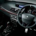 メガーヌ RSとエステートGT220がフェイスリフト|Renault
