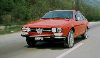 アルファ4Cデザイナー、マッコリーニ氏インタビュー|Alfa Romeo