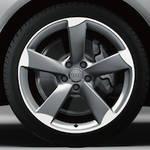 アウディA4にスポーティな特別仕様 Audi