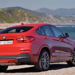 BMW X4シリーズに試乗する|BMW