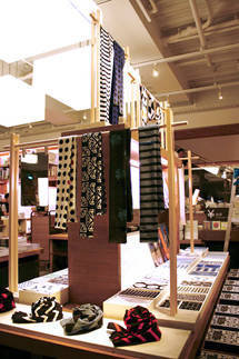KAMAWANU 代官山 蔦屋書店に期間限定のポップアップストア